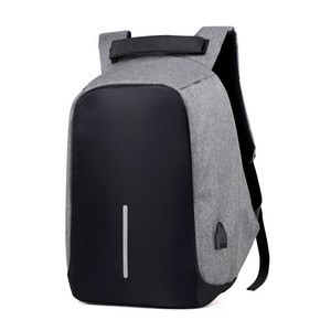 Anti-theft Bag Men Laptop Rucksack Trave