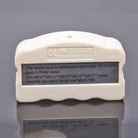 T6710 T6711 residuos tinta depósito de mantenimiento Chip reseteador para epson WF-7710 WF-7715 WF-7210 WF-7110 WF-7610 WF-7620