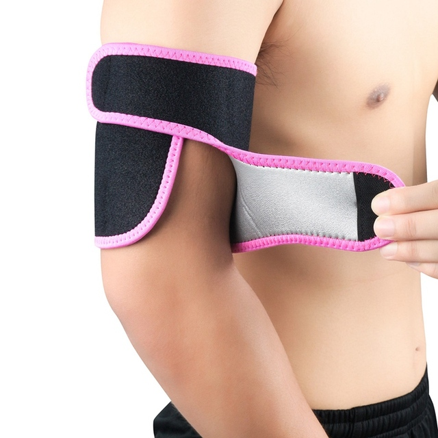 Ultra-thin Compression Sweating Weight Loss Belt Is Suitable For Fitness Yoga to Lose Weight 3
