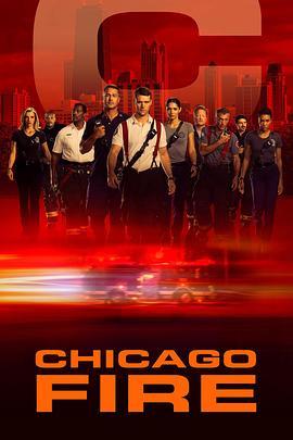 芝加哥烈焰 第八季