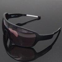 5 objektiv TUN Rushed Verkauf Ski Brille Klinge Cycing Sonnenbrille Polarisierte Männer Sport Straße Mtb Mountainbike Sonnenbrille Brillen-in Motorrad-Brillen aus Kraftfahrzeuge und Motorräder bei