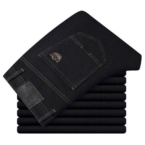 Casual Men Cotton Pants 5
