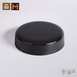 Image 1 - Xiaobai IR Remote Control Voice Version Built in Bluetooth Gateway Remote Control Timing Switch Control Center