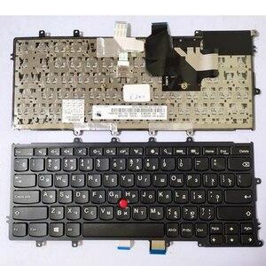 Image 4 - Thinkpad X230S X240 X240S X250 X250S x240i X270 X260S 노트북 백라이트 용 LENOVO 용 US/RU/SP/JP/AR 노트북 키보드