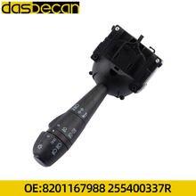 Автомобильный переключатель поворота для dacia dokker duster