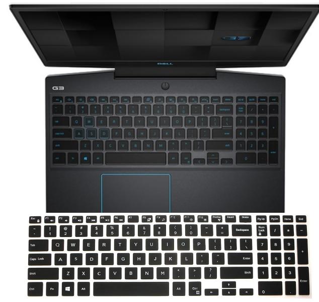 Dell G3 G5 15 G7 15 serie 15,6