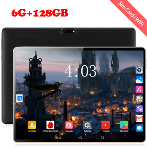 2020 New Design 10 inch Tablet