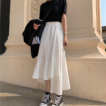 Buy Chiffon Skirts for Women Online
