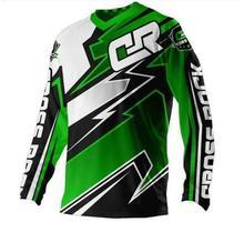 2019 New Product Moto Jersey MX MTB Off Road Mountain Bike DH Bicycle moto BMX motocross jersey camiseta XS TO 5XL