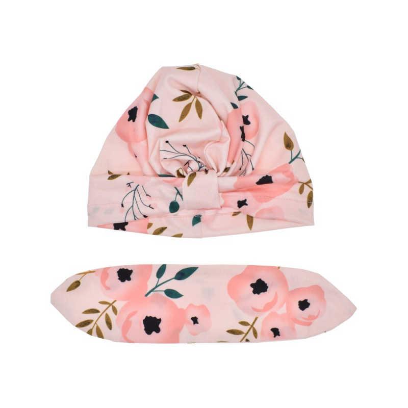 6 farben Baby Hüte Kleinkind Kinder Hut Weiche Turban Knoten Mädchen Hut Frühling Herbst Winter kinder Hüte für Baby mädchen Junge Neugeborenen