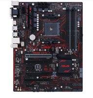 ASUS PRIME X370-A AM4 desktop computer spiel ATX verwendet motherboard