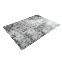 Förderung! Fuzzy Teppich für Wohnzimmer Fluffy Shaggy Carvapet Luxus Weiche Faux Schaffell Pelz Teppiche für Nacht Boden Matte Plüsch Sofa-in Lumpen aus Heim und Garten bei