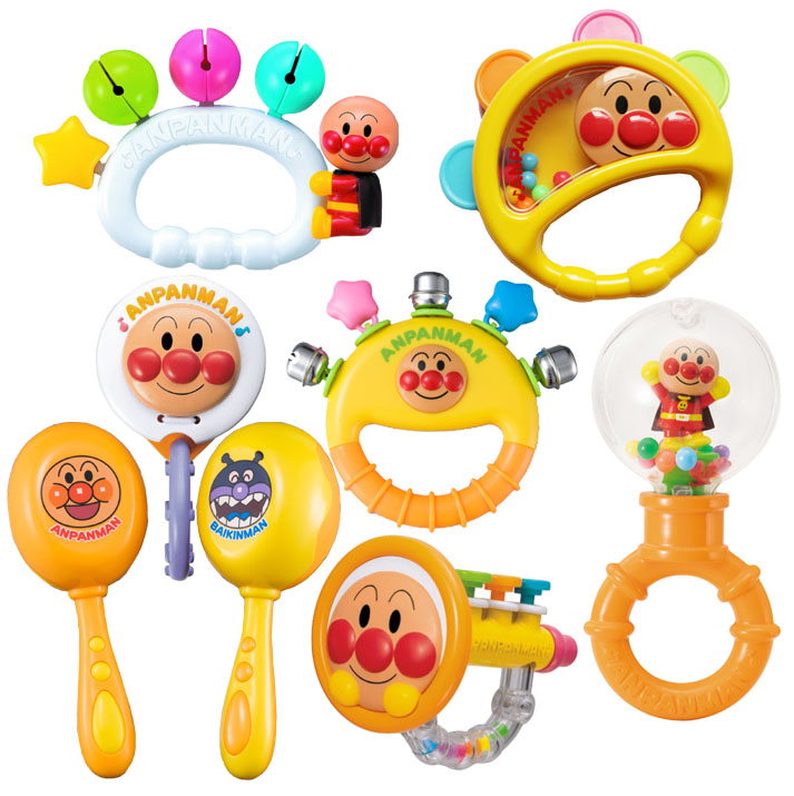 Baby Handbell Safety Toys Newborn Infant Soft Cute Animal Doll Developmental Baby Bed Bells Toys Non-toxicl Rattles Toys Musical