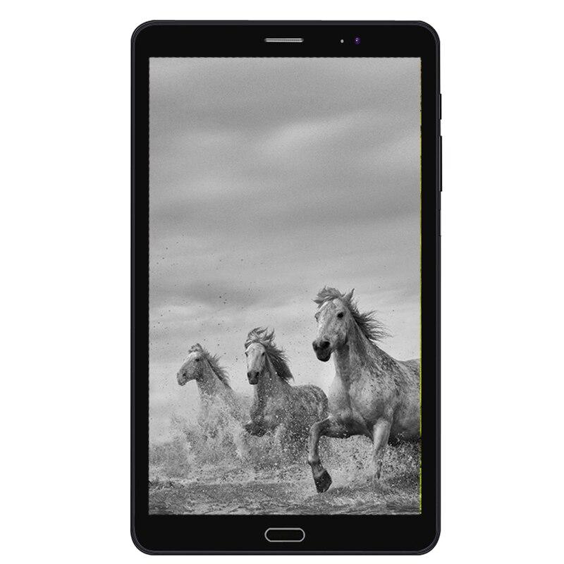 Nouveau système 2019 nouveau 8 pouces tablette PC Android 8.0 4G/3G appel téléphonique Octa Core 4GB RAM 64GB ROM double cartes SIM IPS Wi-Fi GPS tablette