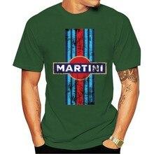 T-shirt de l'équipe de la série Williams Martini Racing pour hommes, 2021