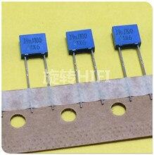 20PCS 새로운 EPCOS B32529C1393J289 39NF 100V PCM5 B32529 393/100V 0.039 미크로포맷/100 v p5mm 39NF 100VDC 100V39NF