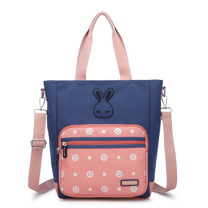 2019 Multi-function Children's Bag Messenger Bag Children Children Girl Princess Shoulder Bag Bag Cram School Bag