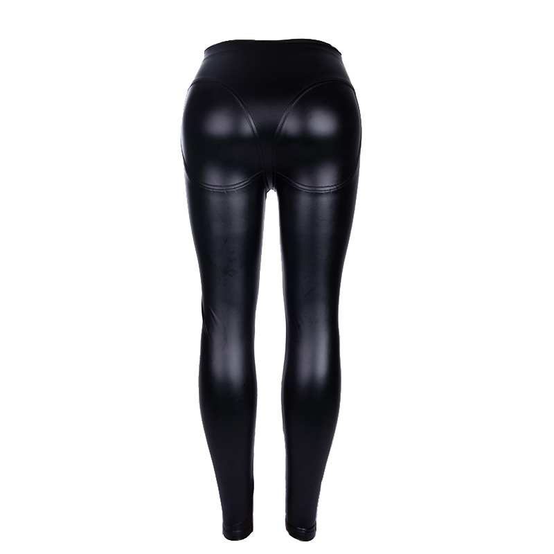 Casual High Waist Workout Leggings 10
