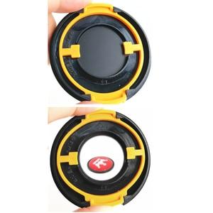 Image 3 - 49 52 55 58 62 67 72 77mm Bokeh Lens kapağı