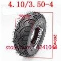 10 дюймов 4,10 3,50-4 шина 4,10-4 наружная шина внутренняя трубка подходит для электрического трехколесного велосипеда Тележка Электрический скуте...