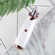 Пылесос для удаления черных точек, электронный прибор для удаления черных точек, Очищающий прибор для ухода за кожей