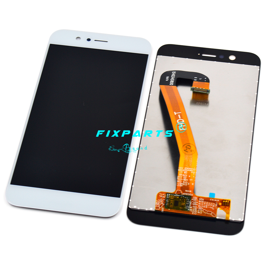 Nova 2 LCD Display