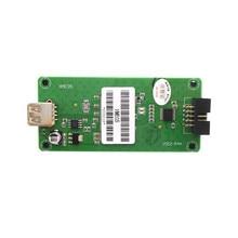HME05 T5L JTAG Emulator T5L ASIC total solution board