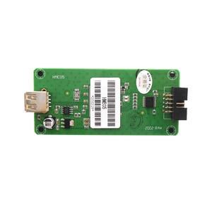 Image 1 - HME05 T5L JTAG Emulatore T5L soluzione totale ASIC bordo