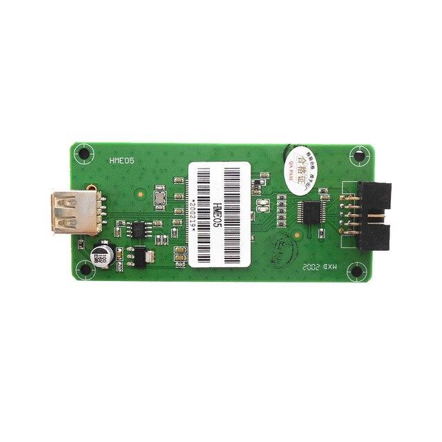 HME05 T5L JTAG Emulatore T5L soluzione totale ASIC bordo