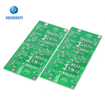 1/2/3/4/5 Pair PCB Board for HM2S-50W Class A Dual Channel Power Amplifiers AMP Amplifier Board Reference KELL-KSA50 Circuit tda7850 high power car amplifier board analog circuit btl class ab four channel stereo subwoofer 4 50w bluetooth 5 0 amplifiers