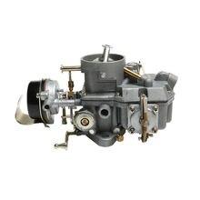 Восстановленный карбюратор FORD 1 BBL для Ford 6 Cyl Mustang Autolite1100 170 200 1963-1969 USTANG FAIRLANE FALCON 170 200 MT