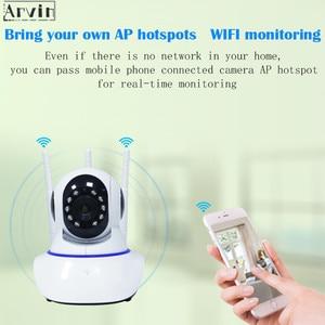 Image 5 - Segurança em casa camera1080p wifi câmera ip 2mp detecção de movimento sem fio câmera de segurança em casa cctv câmera