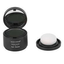 Concealer Trimming-Powder Shadow Makeup-Hair Beauty-Tool Hairline Natural-Cover Modified
