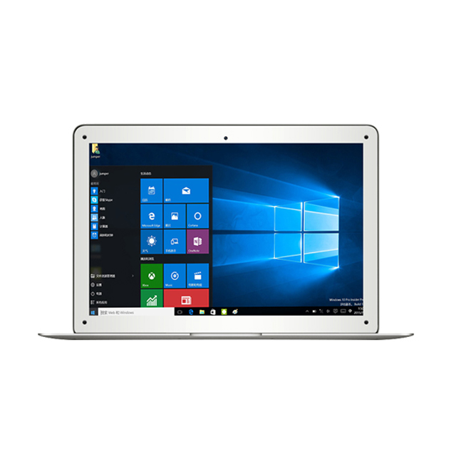 Hot Sale Drop Shipping LapBook Pro 14 Inch Laptop 8GB 256GB Intel Gemini-Lake N4100 Quad Core Window 10 Laptop