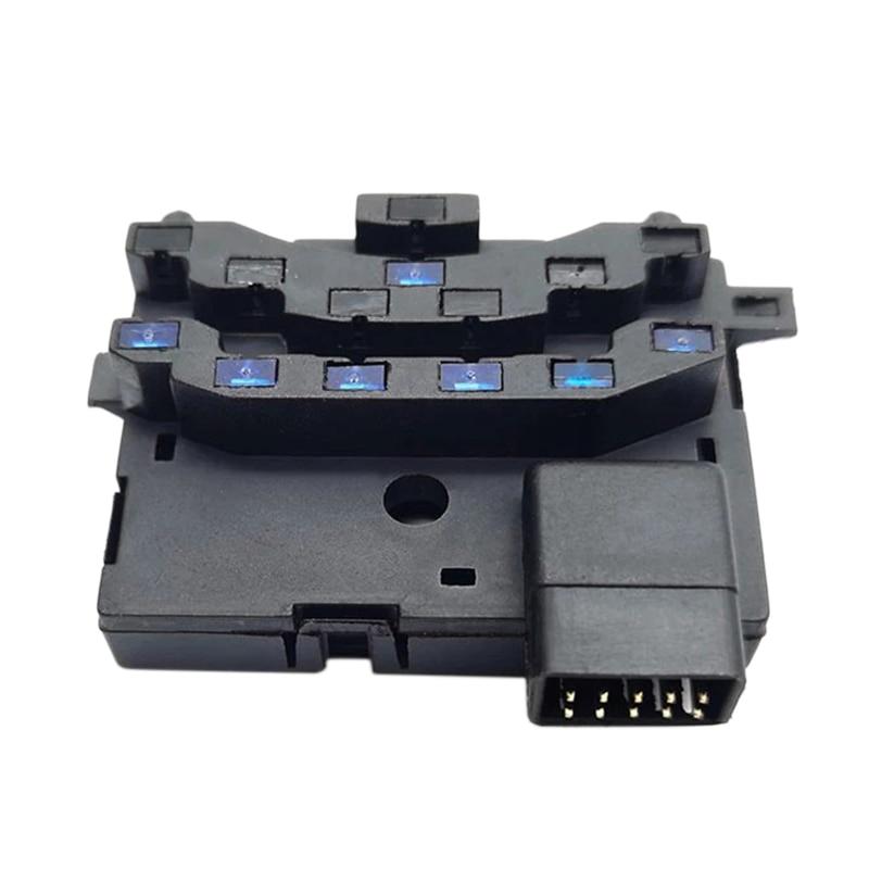 Beautiful Car Steering Angle Sensor For - A3 R8 Tt - Rabbit Tiguan Jetta Golf -eos