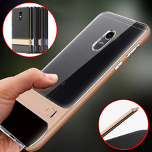 Cubierta 5.99For xiaomi redmi 5 plus para xiaomi redmi note 5 4 4X 6 Redmi5 Note5 Note4X Note6 5 Plus Pro funda coque(China)
