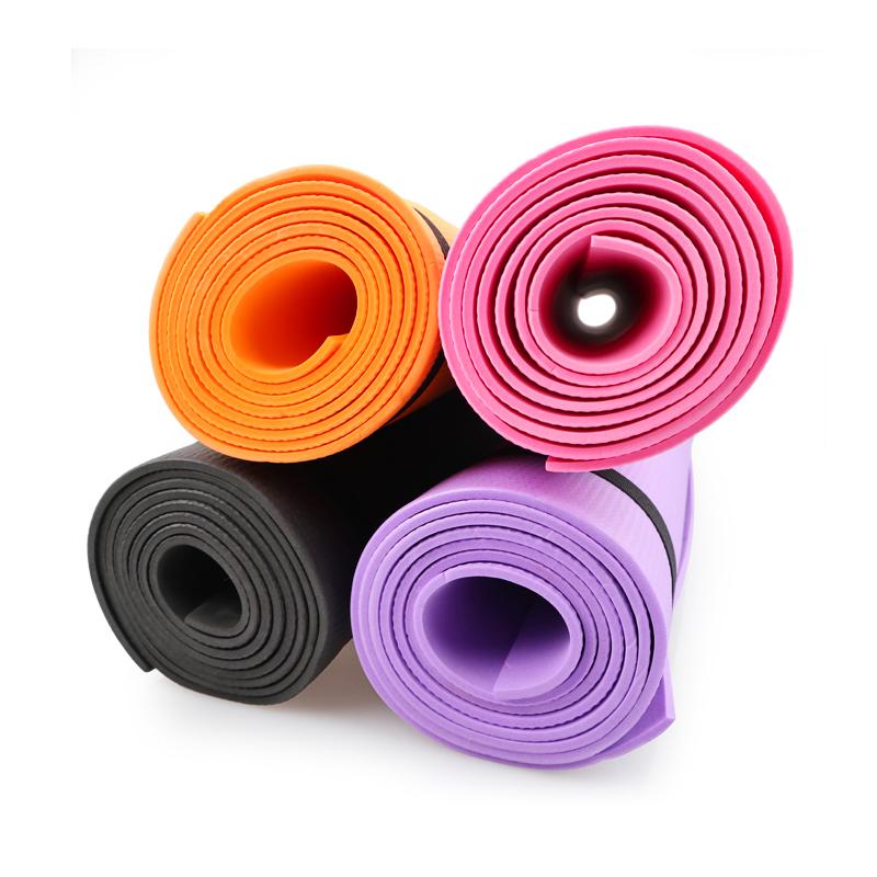Women Sport Yoga Mat