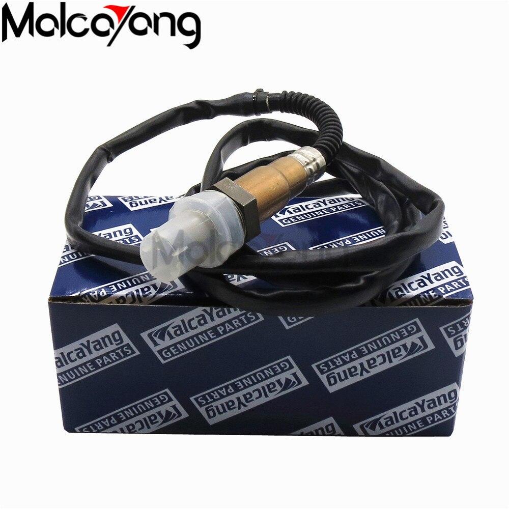 sensor de diagnostico de banda larga lsu4 2 alta qualidade 0258007057 17014 para 99 05 vw