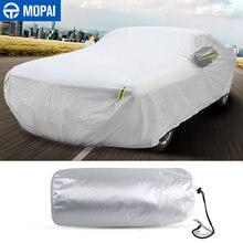 Mopai автомобильный чехол для кузова автомобиля Защита от солнца