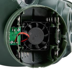 Image 4 - Полнолицевая противогаз, военная реальность, CS полевой защитный шлем, командировочная маска, респиратор, тушь для ресниц, газ, военная маска