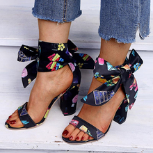 Women Sandals 2020 Summer Shoes Fashion High Heels Sandals Women Peep Toe Sexy Ladies Pumps Chaussures Femme sandals women flat shoes bandage bohemia leisure lady casual sandals peep toe outdoor chaussures femme ete fashion shoes
