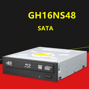 цена на Desktop built-in Blu ray recorder bh16ns48 DVD recording BD drive supporting 3D Blu ray 16x suitable for Blu ray Disc