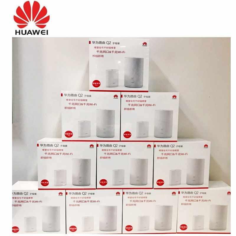 Huawei Q2 1750m 11ac 2.4G/5G Dual Gigabit נתב אלחוטי