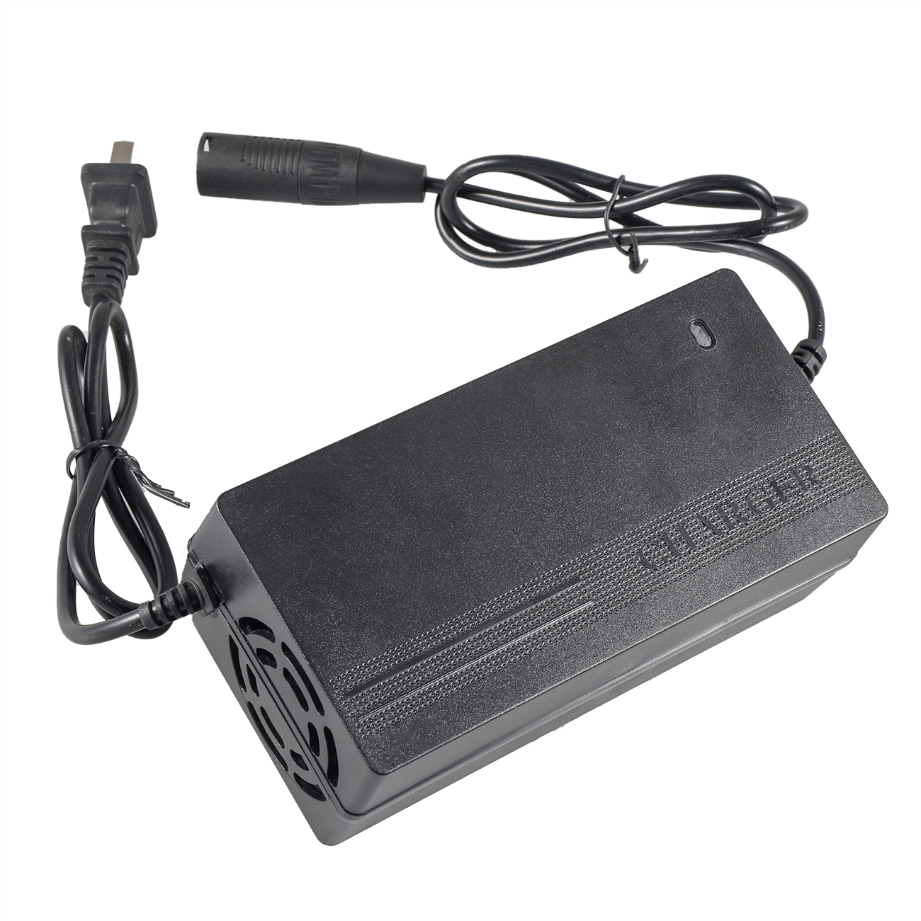 36 Volt Electric Scooter Battery Charger For Razor MX500 MX650 Dirt Rocket Bike
