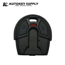 Remote Key For Positron Fiat Alarm System, (PX52)   Double Program (293/300)   AutokeySupply AKBPCP101