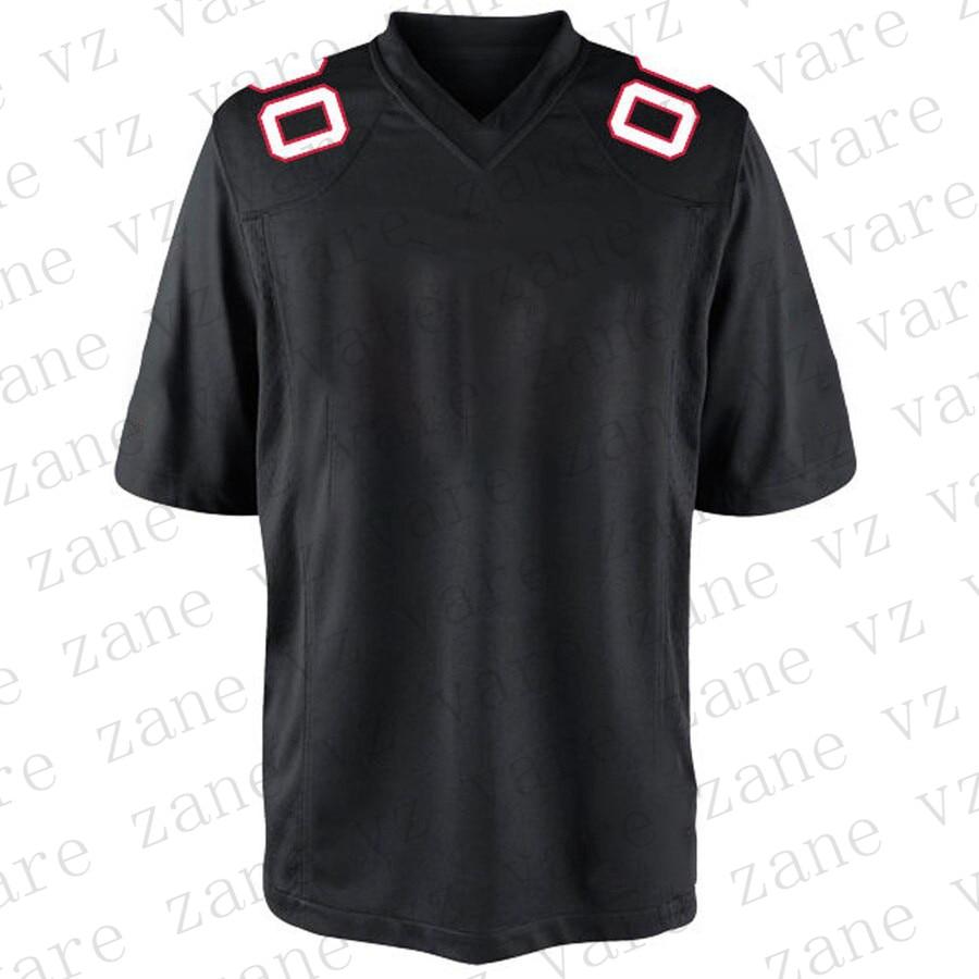 Customize Mens American Football Julio Jones Deion Sanders Calvin Ridley Matt Ryan Devonta Freeman Cheap Atlanta Jersey