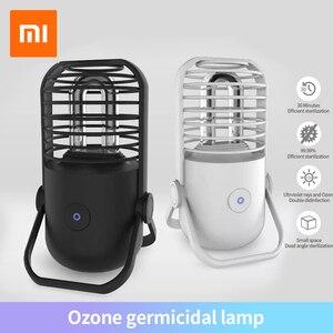 Gran calidad, lámpara de esterilización germicida con ozono UVC Xiaoda, esterilizador ultravioleta de desinfección, desinfecta bacterias, Bombilla de Virus