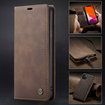 Leather Case for iPhone 11/11 Pro/11 Pro Max
