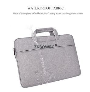 Image 2 - Portable Handbag Briefcase Laptop Bag Sleeve For Lenovo Yoga 520 530 14 Inch Case For 520 14 530 14 15 13 Bags Notebook Pouch
