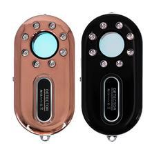 Multi-function Detector Hotel Anti-sneak Shot Artifact Anti-monitoring Anti-theft Alarm K18 Detector